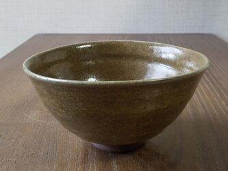米色青磁茶碗の画像
