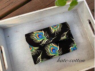 ■ミニ財布⭐︎ロラライハリス・USAコットンの画像