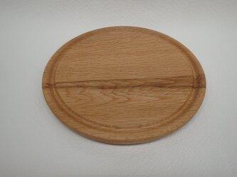 ピザ皿(カッティングボード)の画像