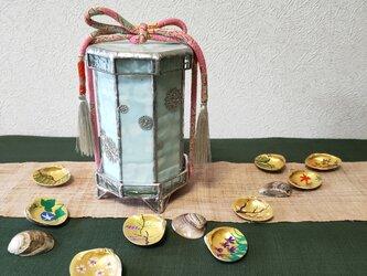 貝桶+貝合わせの画像