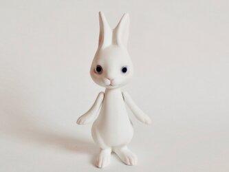 Rabbit Bisque dollの画像