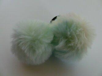 まん丸で最強のふわふわ指原さんのソフトな姫菊ヘアポニー |桐谷美鶴の画像