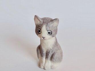 Figurine Catの画像