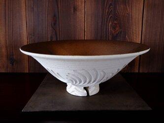 珊瑚砂テーブル火鉢セット2の画像