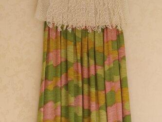 着物スカート no.3の画像