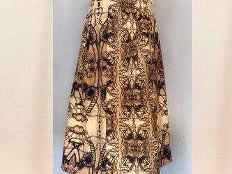 No.1164 オリジナルテキスタイルスカートの画像