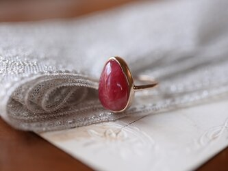 花香 インペリアルロードナイトのリング [kakou#9]の画像