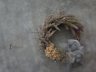 Wreath no.025の画像