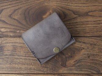 BRIDLE  二つ折り財布/ チョコの画像