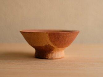 山桜・手削り杯の画像