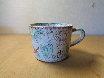 マグカップ サーカスの画像