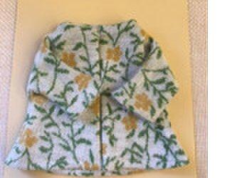 sokko's Coat   小花柄のニットコートの画像