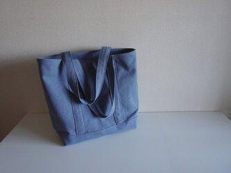 TOTE BAG (2L) / bluegrayの画像