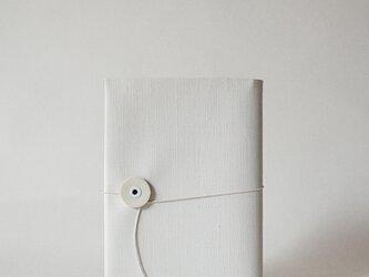 Book & Note Skin(A6)の画像
