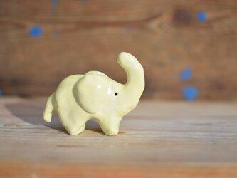 An elephant mini 2の画像