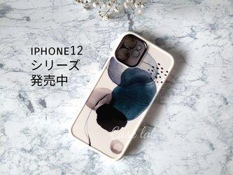 iphone12 iphone12pro SE スマホケース マーブル 大理石 iPhoneケース  iphone12miniの画像