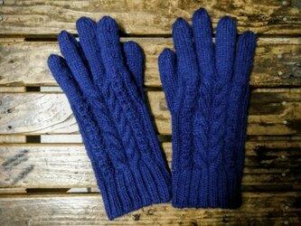 Gloves for men 男性用手袋の画像