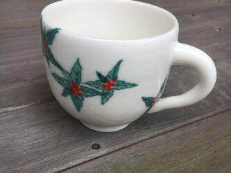 小さめマグカップの画像