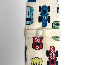 布ナプキン/おりもの用ライナー/ミニカーの画像
