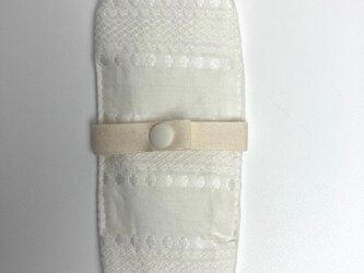 布ナプキン/おりもの用ライナー/綿レースの画像