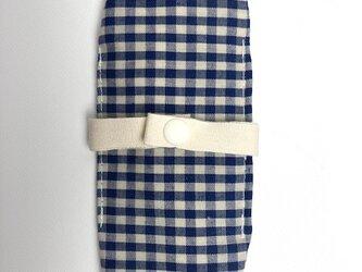 布ナプキン/おりもの用ライナー/ギンガムチェックの画像