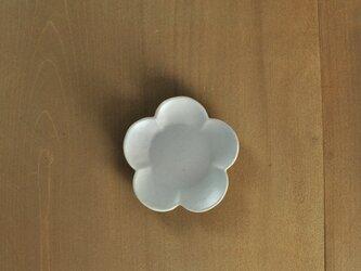 豆皿・うめ/白の画像