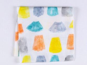 ハンカチ / skirtの画像