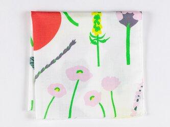 ハンカチ / springの画像