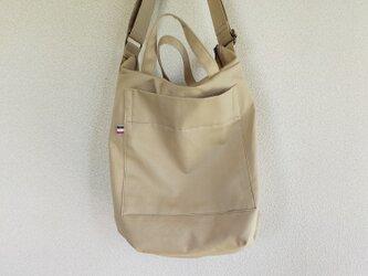 2way・ななめ掛けバッグの画像