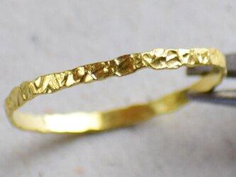 マーメイドリング brassの画像