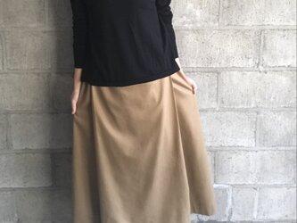 long skirtの画像
