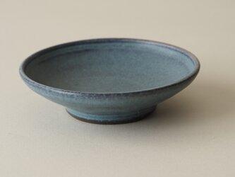 青彩小皿の画像
