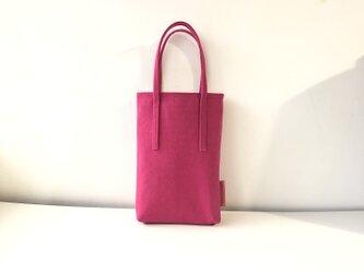miniバッグ/ストロベリーの画像