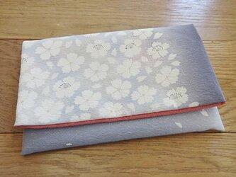 お懐紙入れ(桜・Ⅲ)の画像
