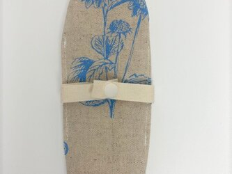 布ナプキン/おりもの用ライナー/ガーデンの画像