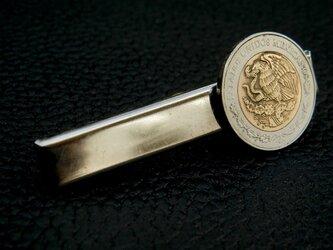 #PCB2 Mexic Coin Pin&Clip&Barrette,etcの画像