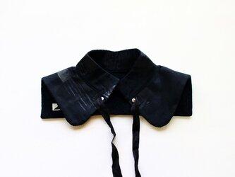 MM×iwaseyuka Attached Stand collarの画像