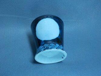 フリーカップ (6) 月夜の画像