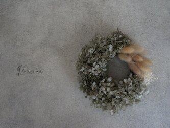 Wreath no.028の画像