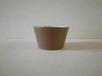 小鉢・C・茶の画像