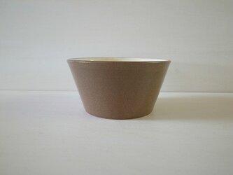 小鉢・D・茶の画像