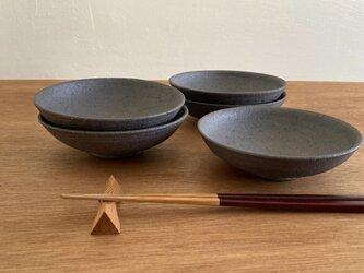炭化焼成皿の画像