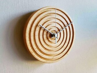 小さな掛け時計⑤の画像