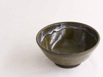 飯茶碗(藁灰)の画像