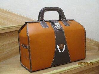トラベルバッグの画像
