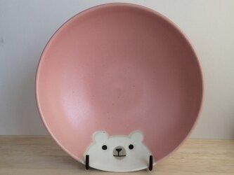 シロクマ鉢の画像