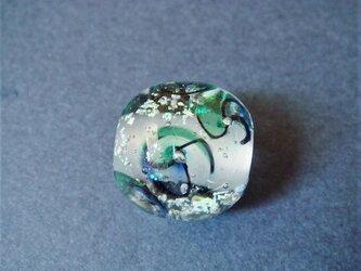 とんぼ玉・鱗華2の画像