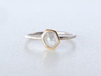 Fog Diamond Ringの画像