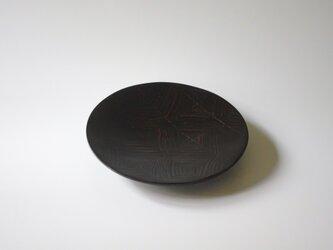 【一点物】15cm平皿/ (5/S flat plate:5893)の画像