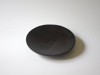 【一点物】15cm平皿/ (5/S flat plate:5897)の画像
